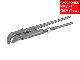 НИЗ, №0, ключ трубный, прямые губки (2731-0)