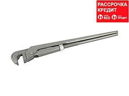 НИЗ, №2, ключ трубный, прямые губки (2731-2)