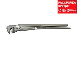 НИЗ, №4, ключ трубный, прямые губки (2731-4)