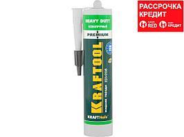 Клей монтажный KRAFTOOL KraftNails Premium KN-905, особопрочный, многоцелевой, без растворителей, 310мл (41348_z01)