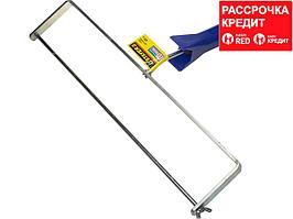 """Ручка STAYER """"PROFI"""" """"SPECIAL"""" для удлиненных валиков, бюгель 6 мм, 400 мм (0556-40)"""