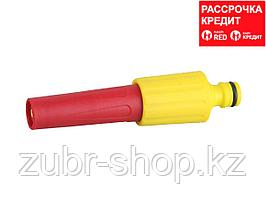 GRINDA G-R плавная регулировка, наконечник поливочный пластиковый (8-427256_z01)