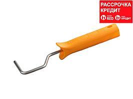 """Ручка STAYER """"MASTER"""" для мини-валиков, бюгель 6мм, 50-70мм (0565-19)"""