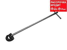 Ключ сантехнический KRAFTOOL самозажимной, 10-32мм, 400мм, 27564-35