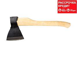 ИЖ А0 870 г топор кованый, деревянная рукоятка (2072-12)