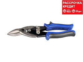 STAYER Правые ножницы по металлу, 250 мм (23055-R)