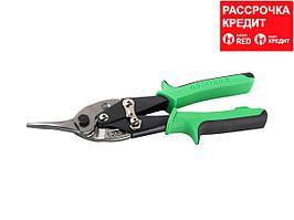 STAYER HERCULES Левые ножницы по металлу, 250 мм (2322)