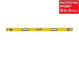 STAYER PROStabil 1200 мм уровень строительный фрезерованный (3471-120_z01)