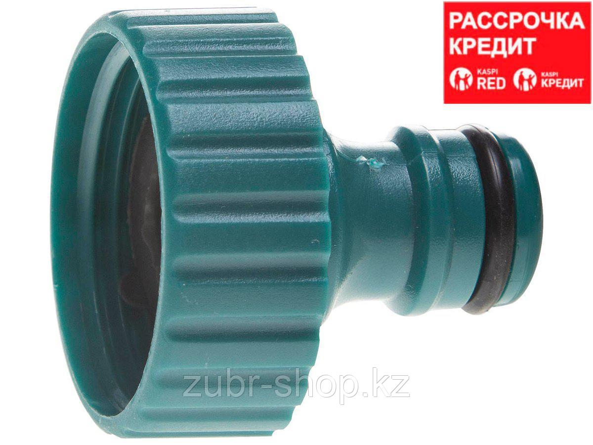 Адаптер RACO ORIGINAL внешний (соединитель-резьба внешняя), 1, 4250-55216T