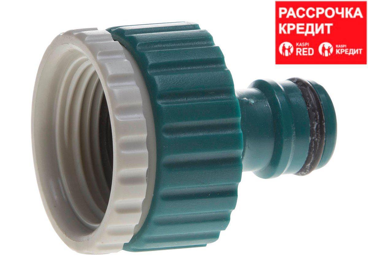 Адаптер RACO ORIGINAL внешний (соединитель-резьба внешняя), 3/4х1, 4250-55221T