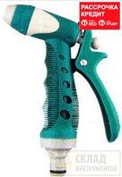 RACO 506C плавная регулировка, курок сзади, пистолет поливочный пластиковый с TPR (4255-55/506C-30)