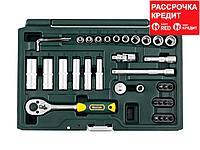 KRAFTOOL Expert 36 универсальный набор инструмента 36 предм. (27881-H37_z02)