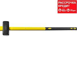 STAYER Fiberglass 6 кг кувалда с фиберглассовой удлинённой рукояткой (20110-6_z02)
