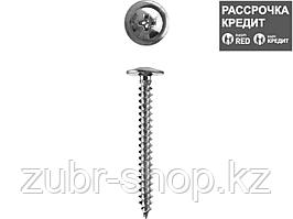 Саморезы ПШМ для листового металла, 14 х 4.2 мм, 650 шт, ЗУБР (4-300191-42-014)