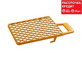 Решетка для малярных валиков STAYER 0607-18-21, пластмассовая, 180 х 210 мм