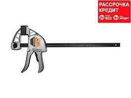 EP-30/8 струбцина пистолетная 300/80 мм, KRAFTOOL (32228-30)