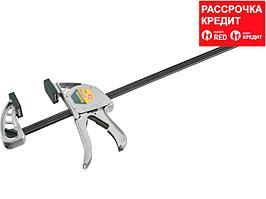 EP-45/8 струбцина пистолетная 450/80 мм, KRAFTOOL (32228-45)