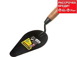 Кельма плиточника STAYER с деревянной усиленной ручкой КП (0821-4)