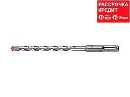ЗУБР Бур SDS-plus 7 x 160 мм, Профессионал (29314-160-07_z01)