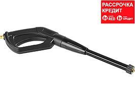 Пистолет высокого давления, ЗУБР 70410-375, 375 серии для минимоек от 70 до 250 Атм (70410-375)