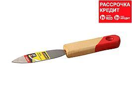 Нож для замазки швов и трещин STAYER 10022, MASTER