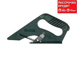 KRAFTOOL LINO, нож для напольных покрытий, тип А02 (0930_z01)
