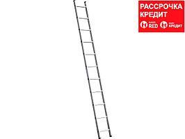 Лестница СИБИН приставная, 11 ступеней, высота 307 см (38834-11)