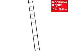 Лестница СИБИН приставная, 12 ступеней, высота 335 см (38834-12)