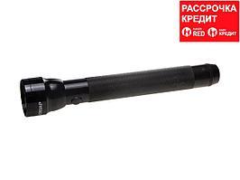 Фонарь СВЕТОЗАР ручной с алюминиевым корпусом, криптоновая лампа, 3хD, SV-56473