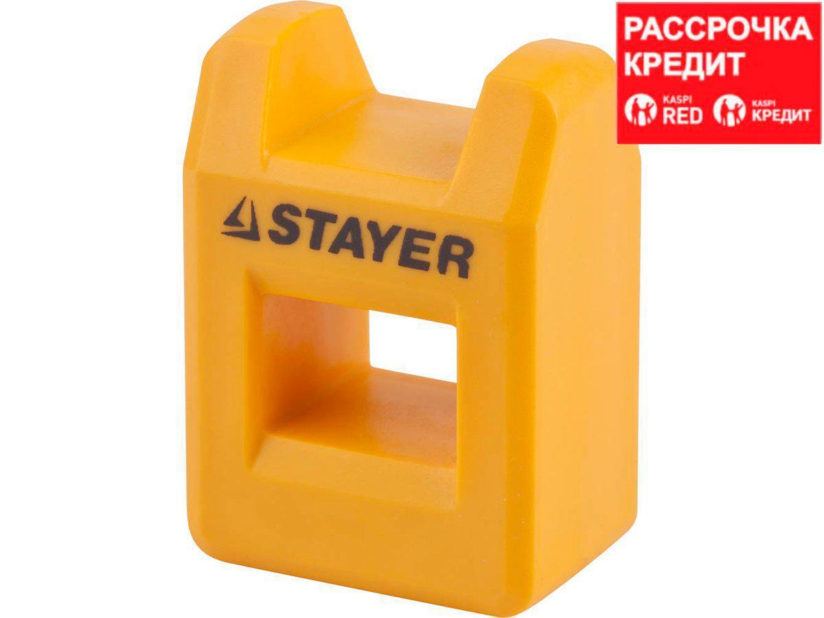 STAYER намагничеватель-размагничеватель (25999_z01)