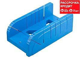 ЗУБР, 115х70мм, стусло пластиковое (15393-115)