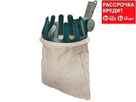 Плодосборник с поворотным механизмом, RACO 42350-53/368C, крепление под черенок, D=160мм (42350-53/368C)