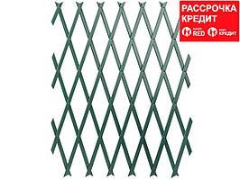 Ограда садовая RACO зеленая, 100 х 300см (42359-54208G)