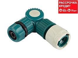 """RACO ORIGINAL Swivel-System 1/2"""", соединитель поворотный быстросъёмный, для шланга (4250-55276C)"""