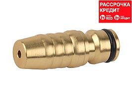 """RACO PROFI 1/2"""", (соединитель) наконечник поливочный, регулируемый, из латуни (4246-55030B)"""