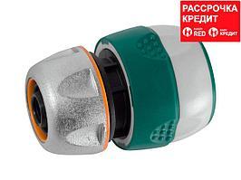 Соединитель RACO Profi-Plus (шланг-насадка) пластиковый, 1/2, 4247-55093B