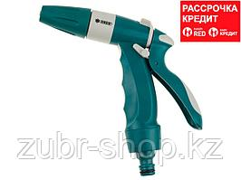 Пистолет распылитель для полива RACO 4255-55/440C, Comfort-Plus, регулируемый