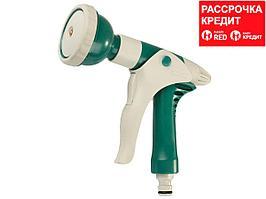 Пистолет распылитель для полива RACO 4255-55/527C, Comfort-Plus, 4-позиционный