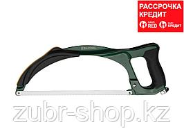 Ergo-Kraft ножовка по металлу, 170 кгс, KRAFTOOL (15808_z01)