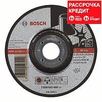Зачистной круг Bosch Expert for Inox 125x6 мм
