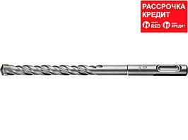 STAYER Бур SDS-plus 6 х 210 мм (29250-210-06)
