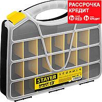 "Органайзер ""SPACE-13"" пластиковый, STAYER (38038-13_z01)"