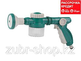 Распылитель для полива RACO 4255-55/548C, Original, для удобрений, регулируемый