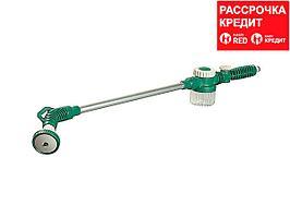 RACO 549C плавная регулировка, 720 мм удлинитель, распылитель удобрений (4255-55/549C)