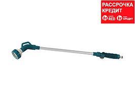 RACO 545C 710 мм, 5 режимов работы, распылитель с алюминиевым удлинителем, с вентилем (4257-55/545C)