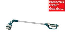 RACO 576C 8 режимов, 700 мм, распылитель с алюминиевым удлинителем (4257-55/576C)