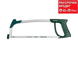 Pro-Kraft ножовка по металлу, 120 кгс, KRAFTOOL (15811)