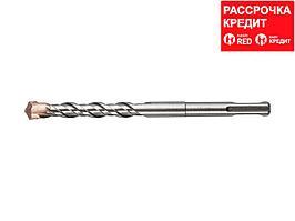 ЗУБР Бур SDS-plus 12 x 160 мм, Профессионал (29314-160-12_z01)