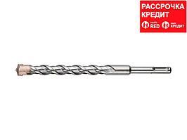ЗУБР Бур SDS-plus 16 x 210 мм, Профессионал (29314-210-16_z01)