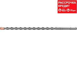 ЗУБР Бур SDS-plus 12 x 310 мм, Профессионал (29314-310-12_z01)